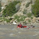 Fun and adventure on the Green River