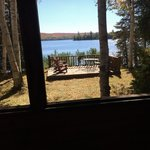 Hay Lake Lodge and Cottages의 사진