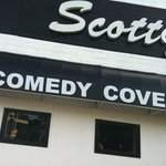 Scotty's Pub and Comedy Cove