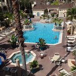 Staybridge Suites Lake Buena Vista resmi