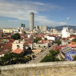 Photo of Bayview Hotel Georgetown Penang