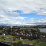 Foto de BreakFree Capital Tower Canberra