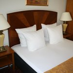 Photo de BEST WESTERN Hotel Hebron