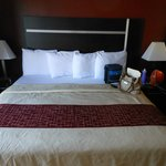 Foto di Red Roof PLUS+ & Suites Chattanooga - Downtown