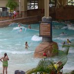 صورة فوتوغرافية لـ ‪Wyndham Vacation Resorts Great Smokies Lodge‬