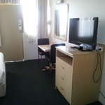 Foto de BEST WESTERN Ashfields Philip Lodge Motel