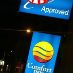 Photo de Comfort Inn Santa Monica