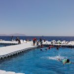 Φωτογραφία: Domina Coral Bay Aquamarine Hotel