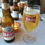 Ice Cold Iceland Beer
