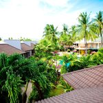 Photo de Coconut Village Resort