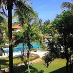 Foto de Manado Tateli Beach Resort