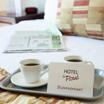 Photo of Hotel-Motel Le Floral