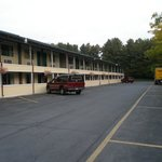 Bilde fra Americas Best Value Inn Plattsburgh