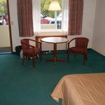 Foto de Americas Best Value Inn Plattsburgh