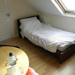 FlexiStay Aparthotel Tooting London Foto