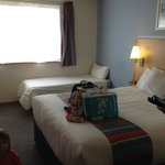 Travelodge Barnstaple Hotel resmi