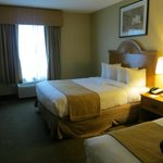 Foto de Quality Inn & Suites Fishkill