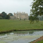 Photo de Stoke Rochford Hall