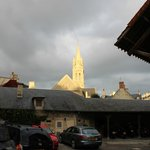 Foto de Normandy Beach B & B