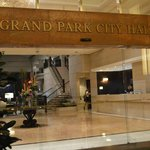 Photo de Grand Park City Hall