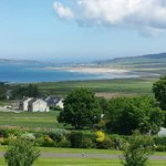 Φωτογραφία: Ballyliffin Lodge & Spa Hotel