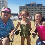 Bilde fra Fairfield Inn & Suites Virginia Beach Oceanfront