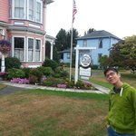 Foto de Blue Goose Inn Bed and Breakfast