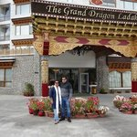 Hotel Grand Dragon , Ladakh