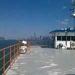 Photo of NY Waterway Ferry