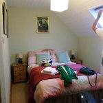 Foto de Doll's Cottage Bed & Breakfast