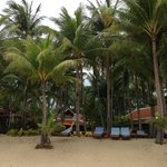 Photo of Santiburi Beach Resort, Golf & Spa