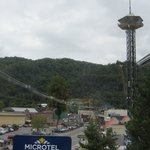 Bilde fra Microtel Inn & Suites by Wyndham Gatlinburg