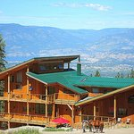Kelowna Stables at Myra Canyon Ranch - Private Rides