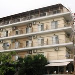 Photo de Alkyonis Hotel