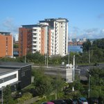 Future Inn Cardiff Bay Foto