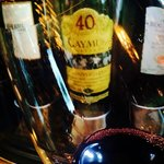 Caymus cab, 40th anniversary edition? Yes, please.