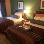 Bilde fra BEST WESTERN PLUS Chena River Lodge
