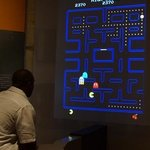 PacMan action