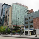 Photo de Hampton Inn & Suites Downtown Vancouver