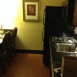 Homewood Suites Washington, DC Foto