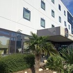 Φωτογραφία: BEST WESTERN PLUS Palais des Congres