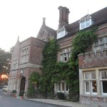 Burley Manor Hotel,New Forest