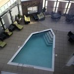 Foto de HYATT house Charlotte Center City