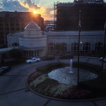 Foto de The Hotel Roanoke & Conference Center, a Doubletree by Hilton Hotel