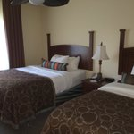 Staybridge Suites Fairfield Napa Valley Area Foto