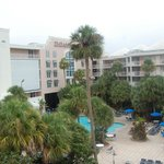 Foto de Embassy Suites Orlando/Lake Buena Vista Resort