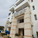 Photo de Golden Beach Appart-Hotel