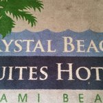 Foto de Crystal Beach Suites & Health Club