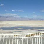 Badwater Foto