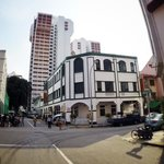 Footprints Hostel in Perak Road